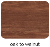 oak-to-walnut